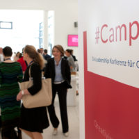 Camp Q 2019 – Die Leadership Konferenz für Querdenker