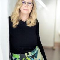 Christiane Brandes-Visbeck: Ich liebe es, Menschen zu treffen und vielfältig inspiriert zu werden