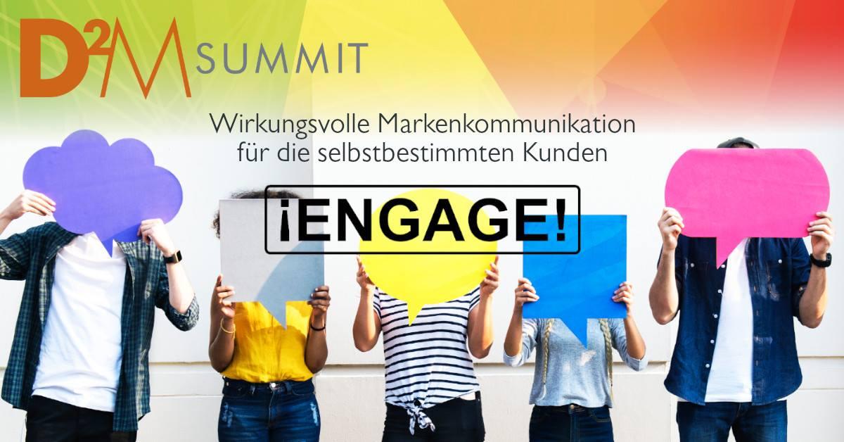 D2M Summit 2019