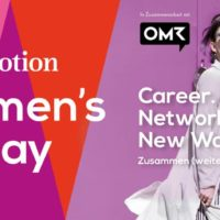 EMOTION Women's Day 2019