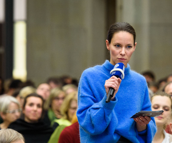 Friederike Busch: Erfolg zeigt sich dadurch, dass Menschen wiederkommen
