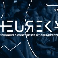 HEUREKA Founders Conference 2019