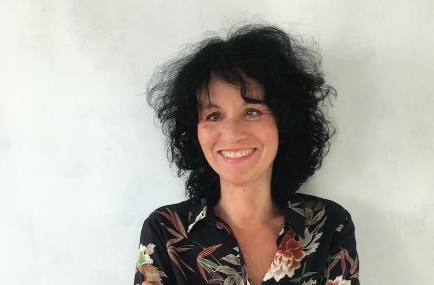 Heike Gfrereis: Ich bin Leiterin der Museumsabteilung im Deutschen Literaturarchiv Marbach