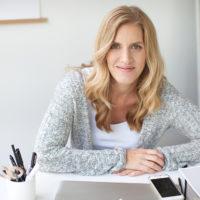 Ricarda Nieswandt: Mit BLOGST beständiges Teilen von Inspiration und Wissen