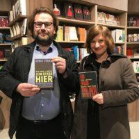 Kristine Listau: Wir leiten den Verbrecher Verlag