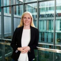 Jennifer Lachman, XING: Lokale Offline-Events spielen für uns eine zunehmend wichtige Rolle
