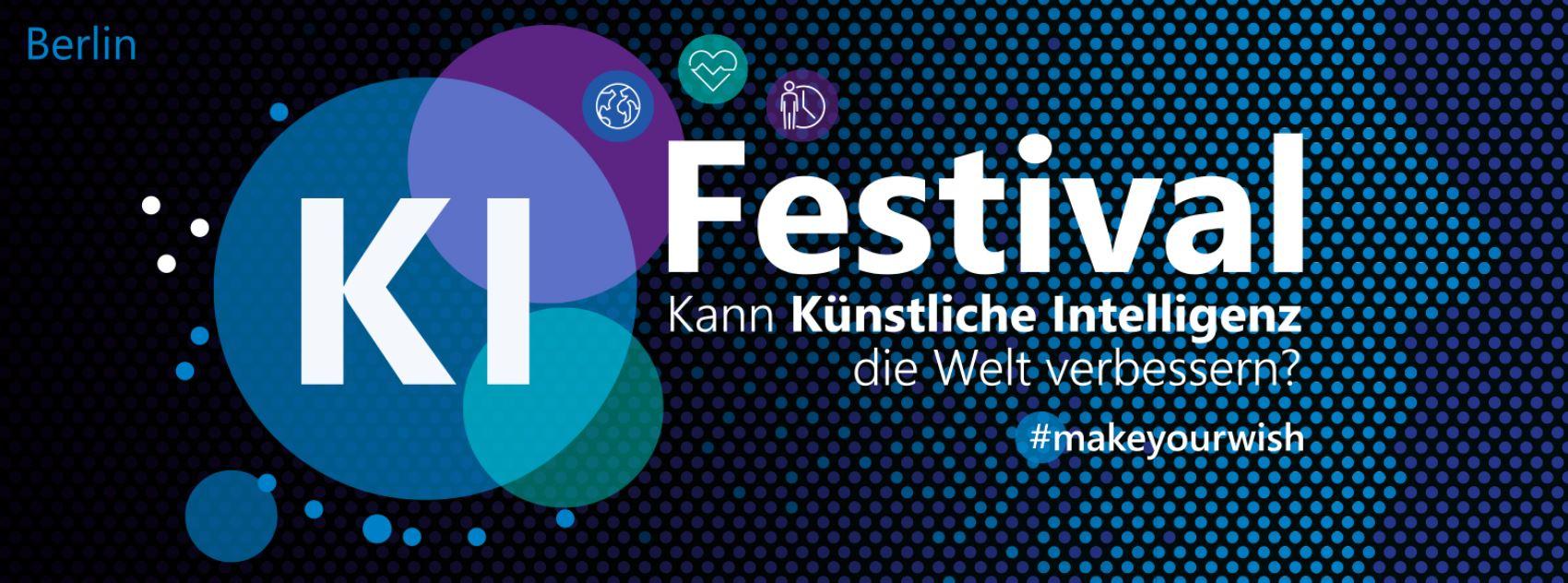 KI Festival 2019 - Make your wish