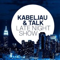 Kabeljau & Talk: Die literarische Late-Night-Show