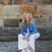Kirsten Wendt: Ich bin Autorin und das Gros machen E-Books aus - davon leben wir