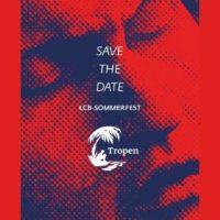LCB-Sommerfest 2019 mit Tropen / Klett-Cotta