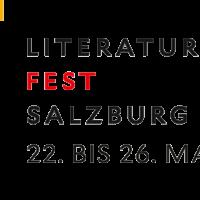 Literaturfest Salzburg 2019