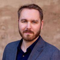 Magnus Hüttenberend: Ich kümmere mich um die Kommunikation von TUI in den Nordischen Ländern