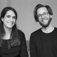 Marianna Hillmer und Johannes Klaus: Wir haben den Reisedepeschen Verlag gegründet