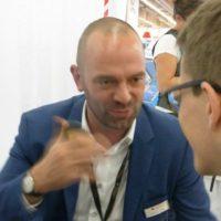 Markus Gogolin, Frankfurter Buchmesse: Das Wichtigste passiert zwischen den Slots