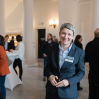 Marlies Hebler: Ich bin Director Business Relations beim internationalen Digital-Publishing-Dienstleister Bookwire