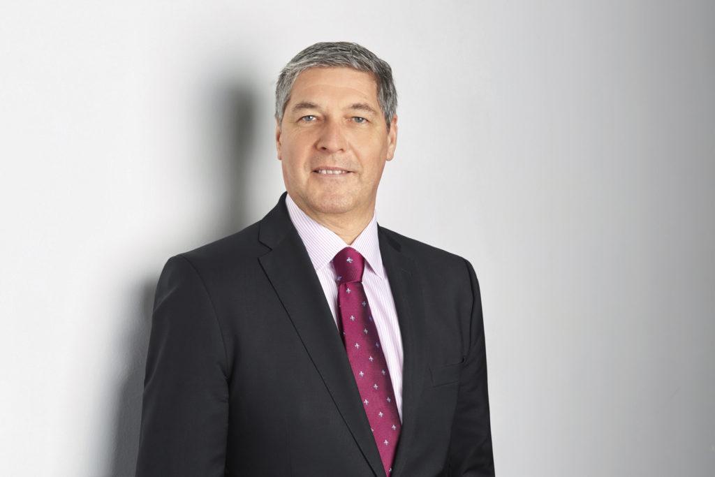 Martin Spilker: Ich verantworte mit meinem Team bei der Bertelsmann Stiftung das Camp Q