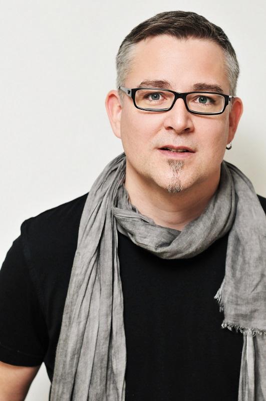 Mathias Blühdorn: Das größte Alltagsproblem für mich als Autor ist mein knappes Zeitbudget