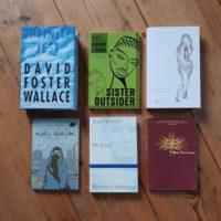 Bros & Bookishness & Bandana: Anlässlich des zehnten Todestages von David Foster Wallace
