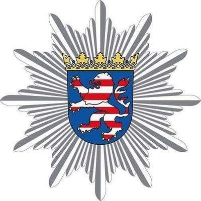 Polizei Frankfurt