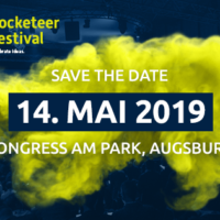 Rocketeer Festival 2019