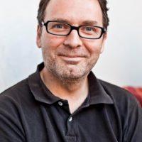 Klaus Kowalke: Seit 2008 bin ich buchhändlerisch mit Lessingund Kompanie in Chemnitz tätig