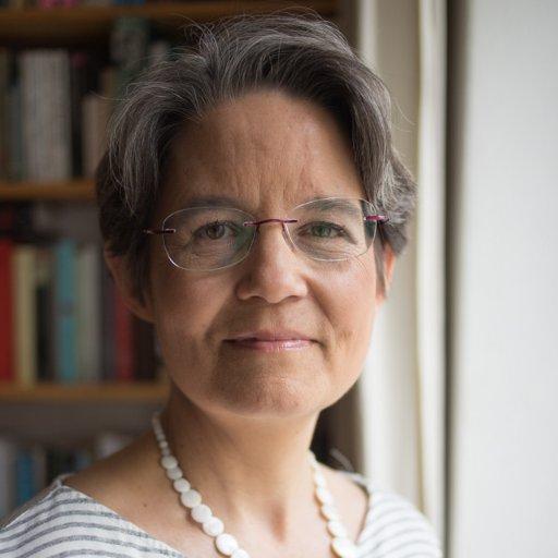 """Sieglinde Geisel: Ich bin Journalistin, Lektorin, Schreibcoach und die Gründerin von """"tell"""""""