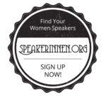 Speakerinnen.org