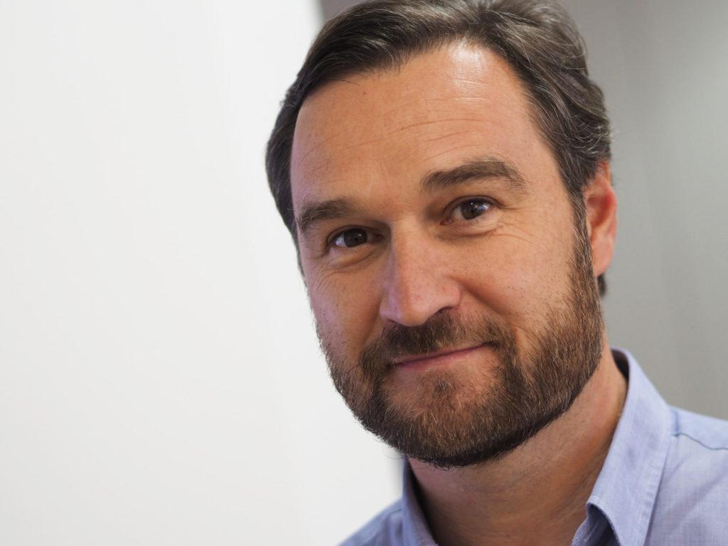 Sven Murmann: Ich bin Geschäftsführer von Murmann Publishers und der Kursbuch Kulturstiftung