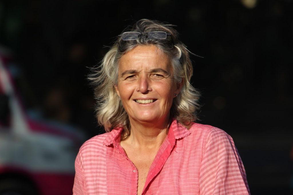 Ulrike Reinhard: Werte sind die Basis von Gemeinschaft