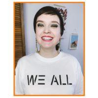 Vreni Frost: Ich bin ein großer Menschenfreund und liebe den Austausch