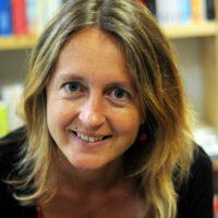 Christa Pellicciotta: Wir führen seit 2008 die Buchhandlung Wortreich in Glarus