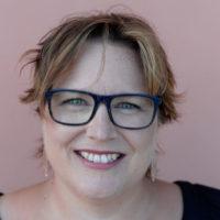 Diana Hillebrand: Ich schreibe Bücher und bin Dozentin für kreatives Schreiben