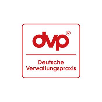 DVP Deutsche Verwaltungspraxis