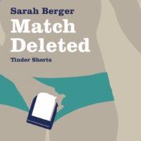 Rezension von ›Match Deleted‹ im BÜCHERmagazin