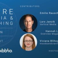 Future of Media & Publishing Berlin - 5th Event