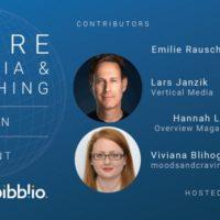 Future of Media & Publishing Berlin - 5th Event
