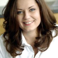 Nina Arrowsmith: Ich bin Inhaberin der Konzept- und Literaturagentur Arrowsmith