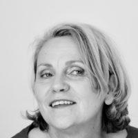 """Julietta Fix: Ich bin die Herausgeberin der Website """"Fixpoetry"""""""