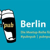 Digitale Netzwerke erfolgreich aufbauen und nutzen - #pubnpub Berlin mit Tijen Onaran
