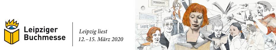 Leipzig liest 2020