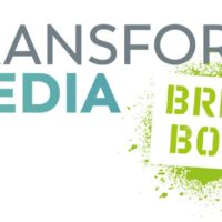 Transforming Media 2019 - Breaking Borders
