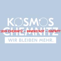Festival KOSMOS CHEMNITZ #wirbleibenmehr