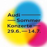 Audi Sommerkonzerte 2019