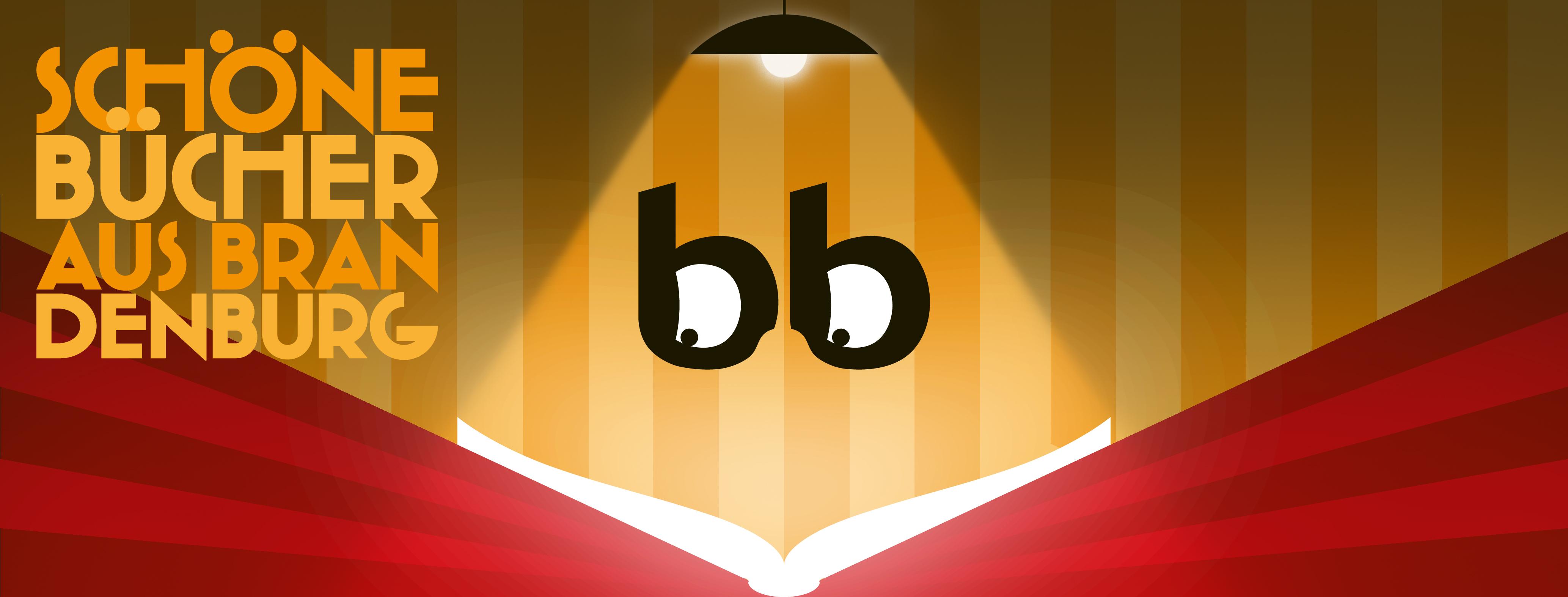Buchmesse 2019: Schöne Bücher aus Brandenburg