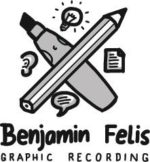 Benjamin Felis – Graphic Recording & Illustration