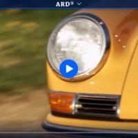 ARD-Doku: Der Mann hinter Porsche - Adolf Rosenberger