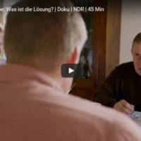 NDR-Doku: Dorf ohne Kneipe - Was ist die Lösung?