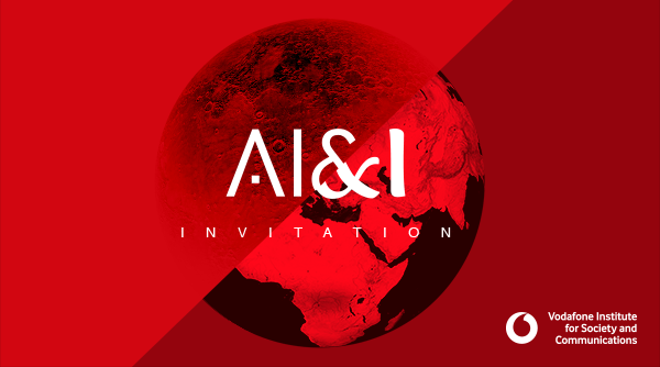 """""""AI&I"""" Event: Pascal Finette on the key questions of Artificial Intelligence"""