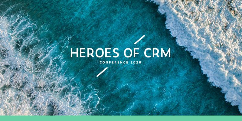Heroes of CRM 2020