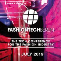 #FASHIONTECH BERLIN 2019